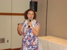 Profa. Dra. Carolina Fishinger