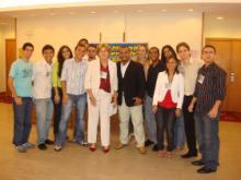 Equipe do SIAt/Ba 2008/2010